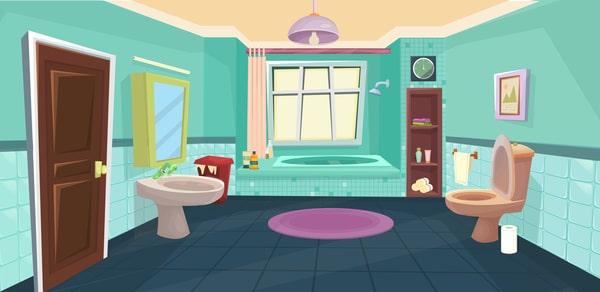 Rénover sa salle de bains avec un petit budget