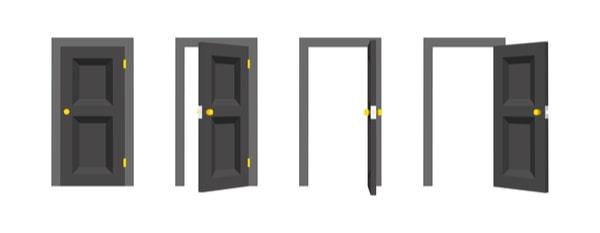 Comment installer des portes extérieures ?