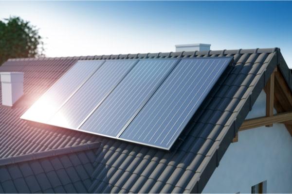Qu'est ce que le chauffage solaire ?