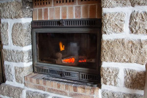 Pourquoi installer un insert de cheminée